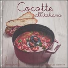 Daddyswing.es Cocotte all'italiana Image