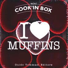 3tsportingclub.it I love muffins. Mini Cook'in box. Con gadget Image