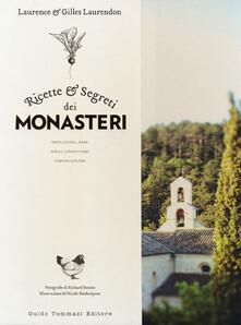 Mercatinidinataletorino.it Ricette e segreti dei monasteri. Orto, cucina, erbe, dolci, confetture, liquori & elisir Image