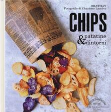 Librisulladiversita.it Chips, patatine & dintorni Image