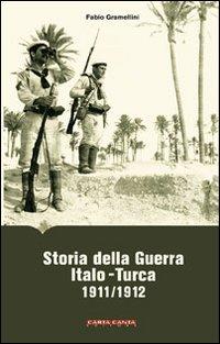 Storia della guerra italo-t...