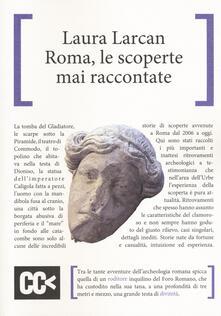 Recuperandoiltempo.it Roma, le scoperte mai raccontate Image