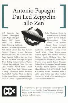Rallydeicolliscaligeri.it Dai Led Zeppelin allo Zen Image