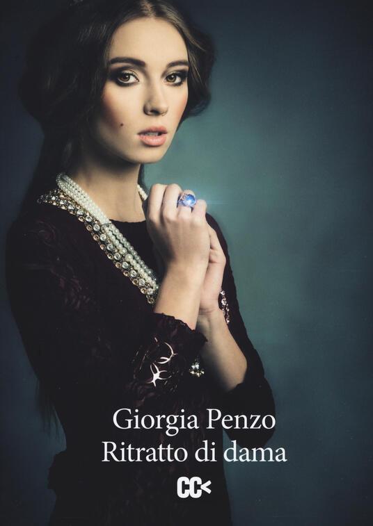 Ritratto di dama - Giorgia Penzo - copertina