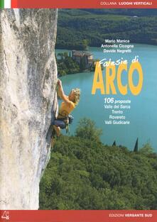 Amatigota.it Falese di arco. 106 proposte. Valle del Sarca, Trento, Rovereto, valli Giudicarie Image