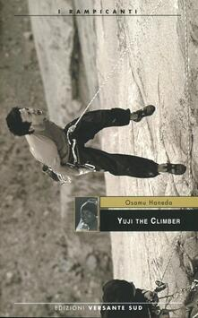 Daddyswing.es Yuji the climber Image