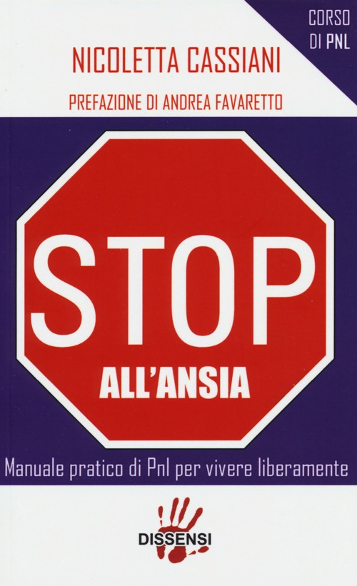 Stop all'ansia. Manuale pra...