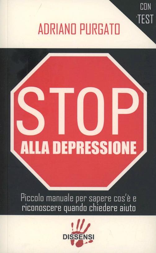 Stop alla depressione. Picc...