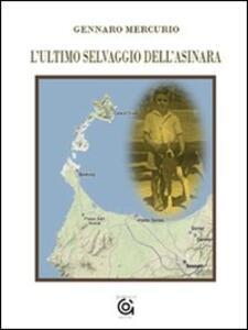 L' ultimo selvaggio dell'Asinara