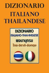 Dizionario italiano-thai-inglese