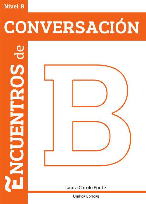 Encuentros de conversación B