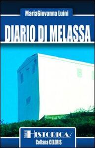 Diario di melassa