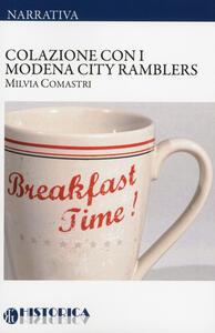 Colazione con i Modena City Rambles