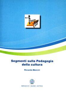 Voluntariadobaleares2014.es Segmenti sulla pedagogia della cultura Image