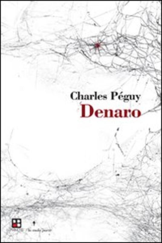 Denaro - Charles Péguy - copertina
