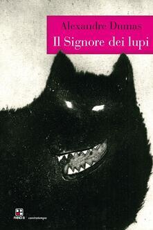 Antondemarirreguera.es Il signore dei lupi Image