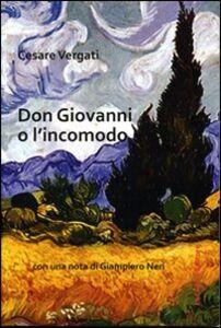 Don Giovanni o l'incomodo