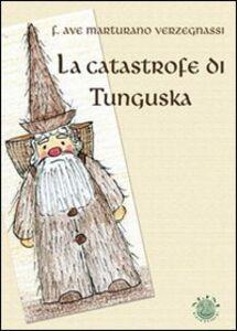 La catastrofe di Tanguska