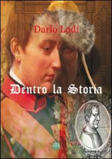 Dentro la storia - Dario Lodi - copertina