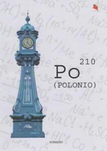 Po 210 (Polonio)