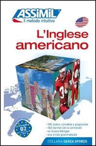 L' inglese americano