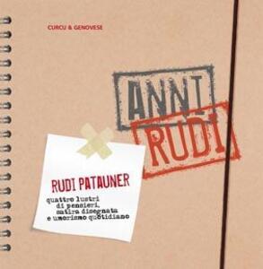 Anni Rudi