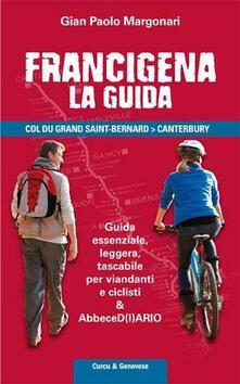 Equilibrifestival.it Frangcigena. La guida. Col du Grand Saint-Bernard-Canterbury Image