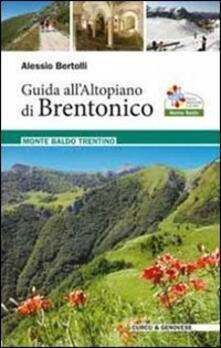 Amatigota.it Guida all'Altopiano di Brentonico. Monte Baldo Trentino Image