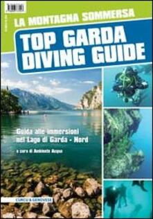 Antondemarirreguera.es La montagna sommersa. Top Garda diving guide. Guida alle immersioni a nord del lago di Garda Image