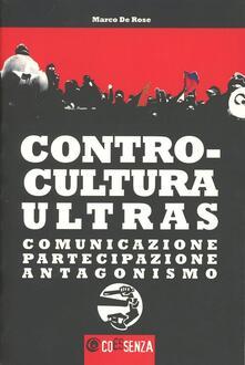 Osteriacasadimare.it Controcultura ultras Image