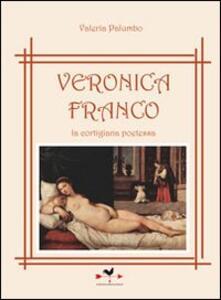 Veronica Franco la cortigiana poetessa