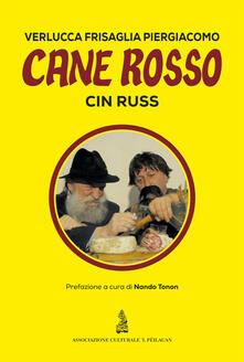 Equilibrifestival.it Cane rosso-Cin russ Image