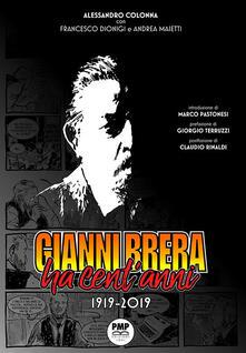 Criticalwinenotav.it Gianni Brera ha cent'anni 1919-2019 Image
