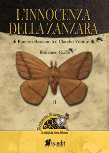 L innocenza della zanzara. Roberto Russo, un etologo alla ricerca delluomo.pdf