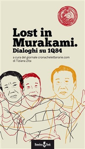 Ebook Lost in Murakami Zita, Tiziana