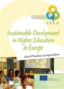Sustainable development in higher education in Europe. Good practices compendium