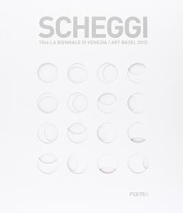 Scheggi. 1966 la Biennale di Venezia-art Basel 2015