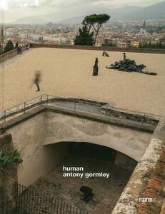 Human. Antony Gormeley