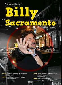 Billy sacramento