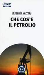 Che cos'è il petrolio