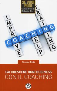 Fai crescere ogni business con il coaching