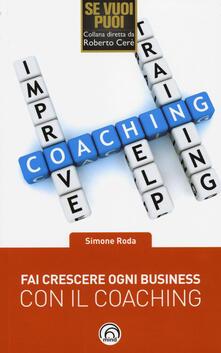 Vitalitart.it Fai crescere ogni business con il coaching Image