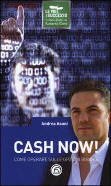 Equilibrifestival.it Cash now! Come operare sulle opzioni binarie Image