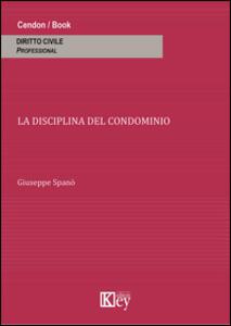 La disciplina del condominio