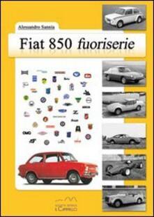 Listadelpopolo.it Fiat 850 fuoriserie Image