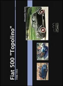 Lpgcsostenible.es Fiat 500 «Topolino». 1936-1955 Image