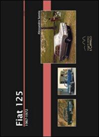 Fiat 125. 1967-1972