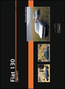 Rallydeicolliscaligeri.it Fiat 130. 1969-1977 Image