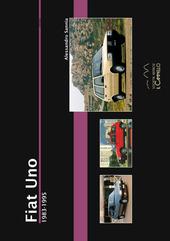 Fiat Uno. 1983-1995