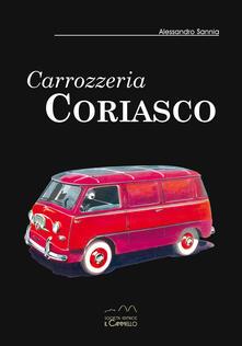 Winniearcher.com Carrozzeria Coriasco. Ediz. italiana e inglese Image